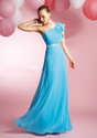 One-shoulder-pool-ruched-bodice-floor-length-chiffon-bridesmaid-dresses-by-jasmine13782672961
