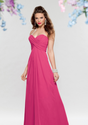 Hotpink-ruched-sweetheart-neckline-empire-waist-floor-length-chiffon-bridesmaid-dresses-for-pregnant-woman-by-jordan-64613784399390