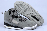 Women-air-jordan-spizike-fluff-cool-grey-black-fashion-style-shoes