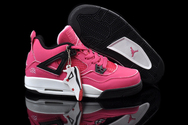 Air-jordan-4-gs-voltage-cherry-shoe