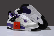 Low-cost-sneaker-women-jordan-4-white-grey-purple-black-009-01