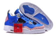 Discount-quality-sneakers-website-women-air-jordan-iv-06-001-tiffany-cheetah-blue-white