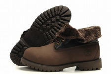 Mens-timberland-roll-top-boots-with-brown-lapel-warm-woolly-001-01_large