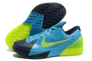 Famous-footwear-store-kevin-durant-basketball-shoes-kd-trey-v-02-001-neo-turquoise-navy-blueelectric-green