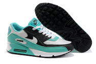 Nike-store-all-over-the-world-shop-nike-shoes-air-max-90-bright-turquoise-black-white-running-shoes