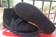 Sporting-pictureshoes-fashion-new-brand-nike-air-yeezy-2-shoes-4004-01-blackout-all-black-free-shipping