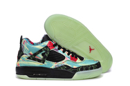 Sporting-pictureshoes-new-sneakers-online-air-jordan-4-02-001-women-gs-multi-color-customs-glow