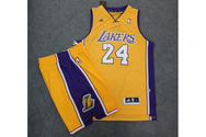 Online-store-quality-guarantee-kobejerseys-023-01-adidas-laker-kobe-24-swingman-yellow-jersey--shorts-suit-group