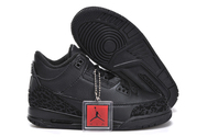 Free-delivery-air-jordan-3-04-001-kids-black-cat-black-dark-charcoal-black