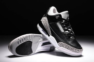 Fashion-new-brand-nike-air-jordan-3-shoes-5006-01-black-grey-white-elephant-print-free-shipping