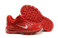 Nike-air-max-2009-red-metallic-silver-sneakers