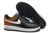 Nike-air-force-1-low-black-brown-white-shoes