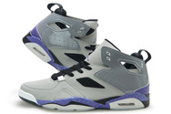 Jordan-flight-club-91-grey-blue-black-shoe
