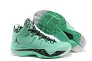 Good-quality-shoes-air-jordan-super-fly-2-02-001-men-graphic-elephant-print-green-glow-green-glow-black-spruce-white