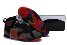 Low-cost-sneaker-women-jordan-7-suede-black-grey-red-purple-003-01_large