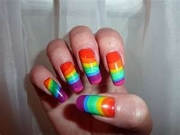 Cute and Creative Nails.