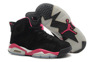 700kings-jordan-bulls-nike-women-j6-popular-shoes-010-01-suede-black-vivid-pink-white-online
