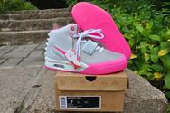 Women-nike-air-yeezy-2-wolf-grey-pink-shoes-fashion-style-shoes