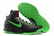 New-design-sneakers-mens-kd-v-033-001-black-volt-green-red-shoes