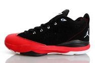 Fashion-new-brand-nike-air-jordan-chris-paul-cp3-vii-shoes-8003-01-bulls-black-red-white-free-shipping