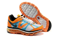 Nike-air-max-2012-orange-white-blue-black-sneakers