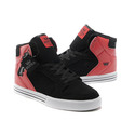 Fashion-online-store-supra-vaider-024-02-high-tops-shoes-red-black-suede