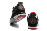 Nike-aj-shoes-collection-women-jordan-4-black-grey-red-001-02