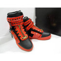 Supra-online-store-supra-tk-society-008-02-women-orange-black-hasp-zipper-high-top-shoes
