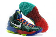 Cheap-top-shoes-nike-kd-v-03-001-what-the-kd-custom-obsidiantotal-orange-reflective-silver
