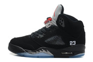 Latest-cheap-shoes-women-air-jordan-5-010-002-retro-black-metallic-silver