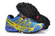 Mens-salomon-speedcross-3-024-001-outdoor-athletic-running-sports-shoe-yellow-blue