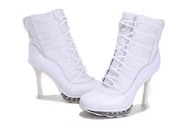 New-design-shoes-lady-air-jordan-11-high-heels-2013-all-white-high-quality