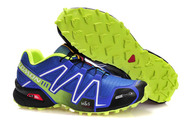 Mens-salomon-speedcross-3-013-001-athletic-running-sports-man-shoes-outdoor-cosmos-blue-pop-green-black