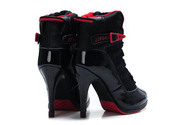 Air-jordan-11-high-heels-black-red-2