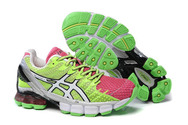Asics-onitsuka-tiger-gel-kinsei-4-mens-running-shoe-pink-green