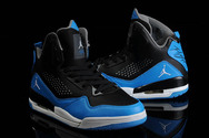 Sporting-pictureshoes-fashion-new-brand-nike-jordan-flight-45-shoes-9005-01-high-black-royal-blue-white-free-shipping