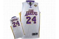 Online-store-quality-guarantee-nba-los-angeles-lakers-kobe-bryant-24-white-jerseys-005