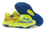 Best-quality-factory-stock-nike-zoom-kd-7-fashion-005-01-volt-yellow-blue-trainers