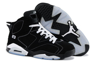 King700-quality-guarantee-store-air-jordan-6-black-white