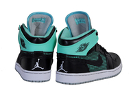 Greatnbagame-jordans-66size-good-products-online-air-jordan-1-retro-89-02-002-black-white-green-glow-cement-grey
