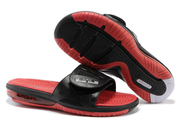Hot-sale-new-design-sneakers-lebron-shoes-store-nike-air-lebron-10-slippers-03-001-black-red-white
