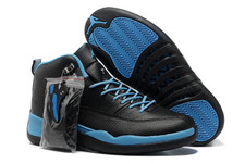Play-on-foot-comfortable-jordan-footwear-shop-jordan-12-003-01-leather-black-skyblue_large