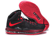 Best-quality-factory-stock-new-design-sneakers-online-sale-nike-lebron-x-01-001-black-denim-pe-black-red