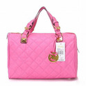 Michael-kors-grayson-quilted-satchel-pink