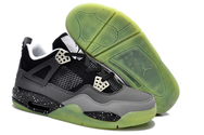 Great-prices-air-jordan-4-08-001-women-gs-dark-grey-black-cement-grey-white-glow-in-the-dark