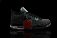 Fashion-sneaker-online-store-air-jordan-iv-02-002-green-glow-cement-grey-black