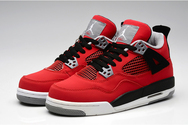 Nice-basketball-shoes-shop-women-air-jordan-iv-020-001-retro-gs-toro-bravo-fire-red-black
