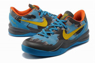 Quality-guarantee-nike-zoom-kobe-viii-8-men-shoes-grey-blue-yellow-017-02