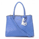 Michael-kors-bedford-ostrich-tote-blue