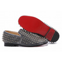 Christian-louboutin-rollerboy-spikes-men-flats-shoes-grey-denim-001-01